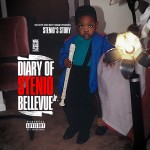 Stenio's Story Diary Of Stenio Bellevue Jr. EP Cover