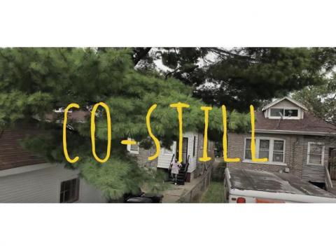Happy - Co-Still ft J.B Hookmaster