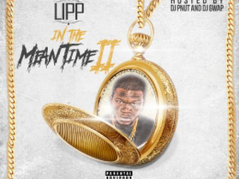 Lipp - For The Love Of Money