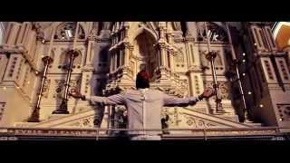 Grafh - Lord Of Mercy (Official Music Video)