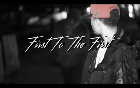 First To The First by Mic Ross f. Hush Harding & Brian Chaplain