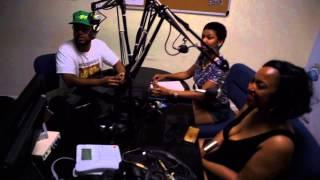 HI HATS By: CarLovy Musicc on Y.A.C Radio (YacRadio.com) The Sit Down Interview