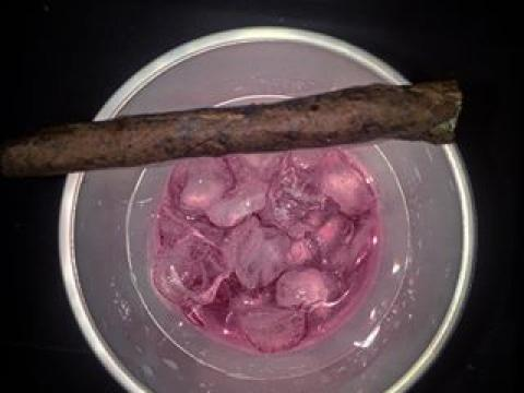 BackWoods & a Double Cup